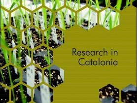 ESOF. Research in Catalonia