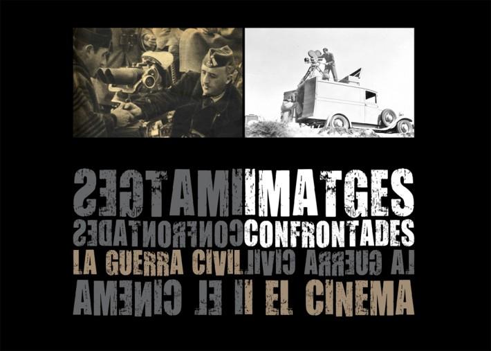 bpdisseny, Maria Rosa Birulés, Exposició, exposición, exhibition, guerra civil, filmoteca catalunya, Barcelona film archive