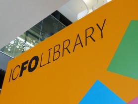 ICFO_Library
