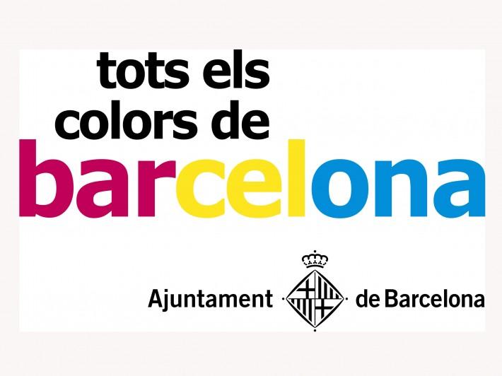 bpdisseny, Maria Rosa Birulés, Estand_Stand_Saló Infància_Ajuntament Barcelona 2005