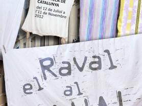 EL RAVAL AL RAVAL. Imatges d'un barri