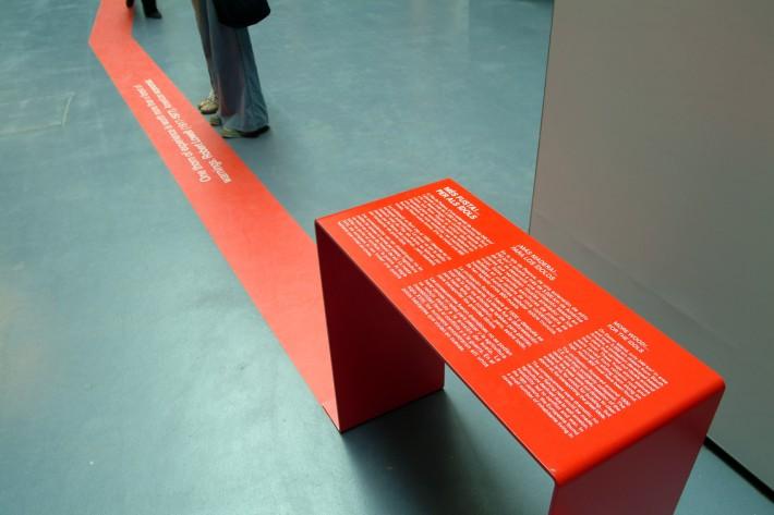 exposició temporal, exposición temporal,temporary exhibition , La Línia Roja_Cosmocaixa_Barcelona_Sostenibilitat_sostenibilidad_ sustainability